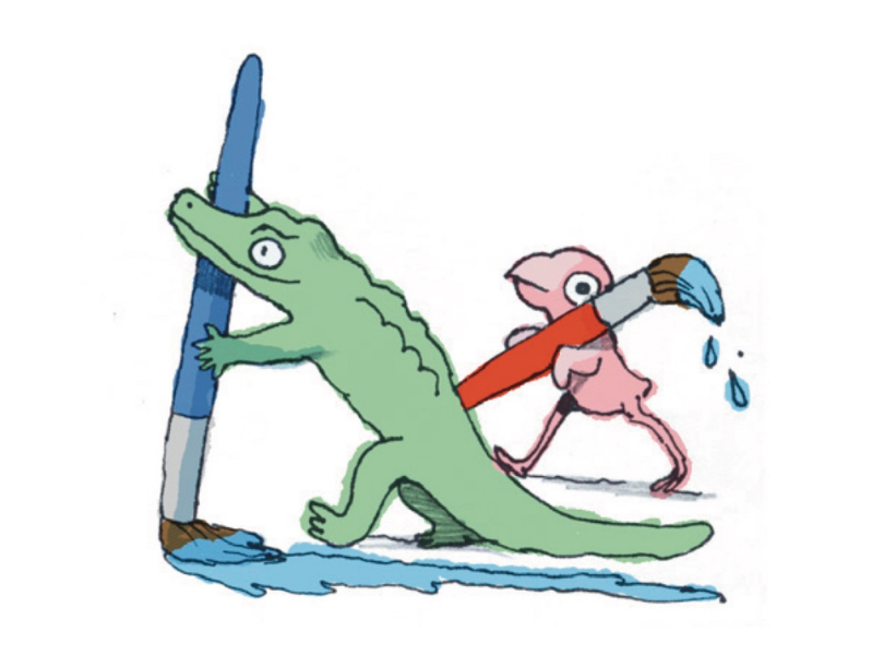 SEND Resources by Children's Authors thumbnail image