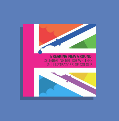Breaaking New Ground Catalogue thumbnail image