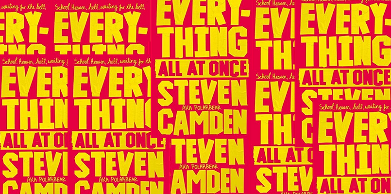 Book of the Month: Everything All At Once thumbnail image