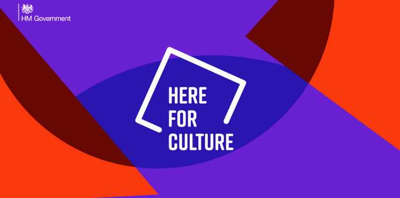 Pop Up receives Culture Recovery Fund Grant thumbnail image