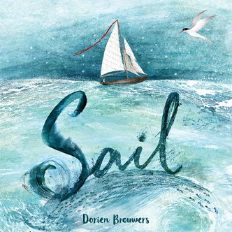 Book of the Month: Sail thumbnail image